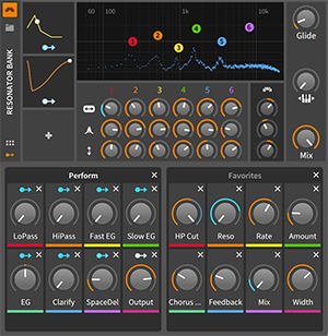 Bitwig Studio 2 Screenshot
