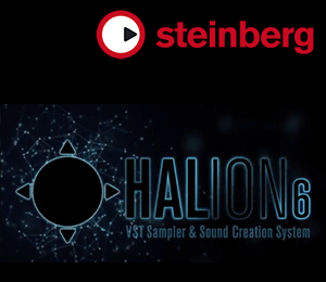 Steinberg HALion 6 Sampler Update