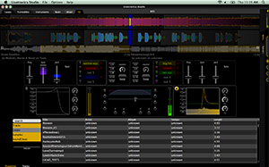 Livetronica DJ Software