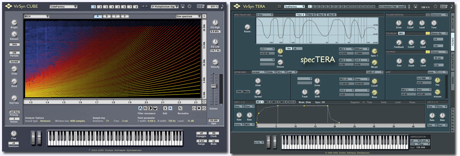 spectral resynthesis vst Free downloads : special delay, bit- and rate-reducer, tube guitar amp, waveshaping, tube guitar amp, 8 bands frequencies cutter, stereo expansion, simple vocoder, loudness meter, virtual preamp, artificial double tracking, parametric equalizer, reverb, guitar amp software, equalizer, guitar gear simulation, guitar suite, amplitude.