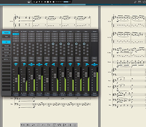 PreSonus Notion Screenshot