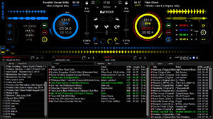 Screenshot djDecks