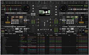 Screenshot PCDJ DEX