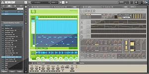 Screenshot Reaktor