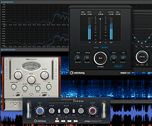 Steinberg WaveLab Pro Screenshot