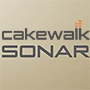 Logo: Cakewalk Sonar - Professionelle DAW-Software für PC