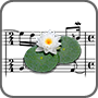 Logo: LilyPond - Freeware für eleganten, traditionellen Notensatz