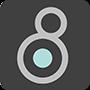 Logo: Max/MSP - Graphische Entwicklungsumgebung für Multimedia