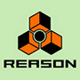 Logo: Propellerhead Reason - Musikstudio mit Hardware-Feeling