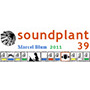 Logo: SoundPlant - Sampler Freeware fürs Computer-Keyboard