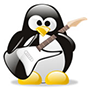 Logo: TuxGuitar - Notation Software (Freeware) für Gitarristen